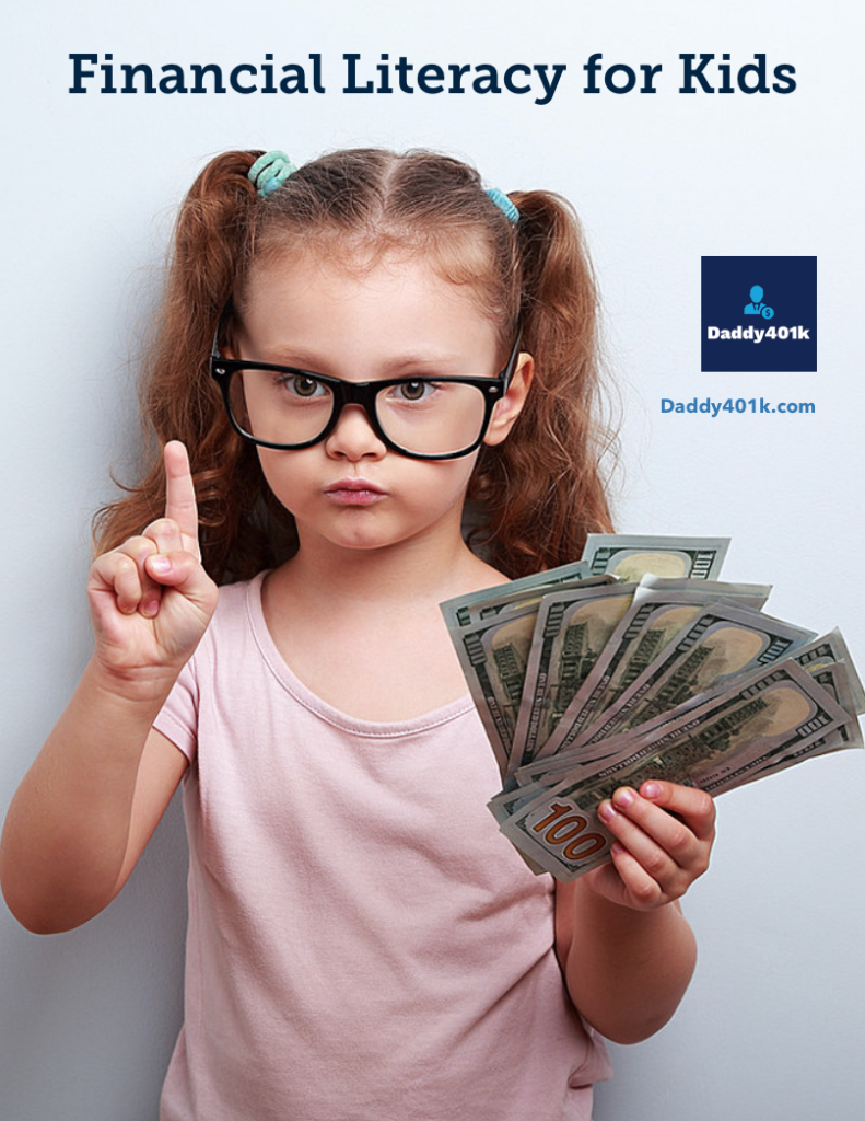 Financial Literacy for Kids